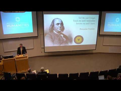 2016 Honored Alum Lecture: Paul Allen