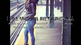 Jennifer Lopez Same Girl Instrumental (DL Link in Description)