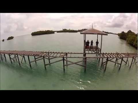 VP Dex Bum Bum Island