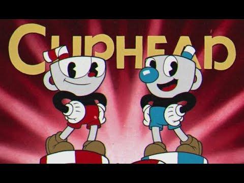 CUPHEAD - Forest Follies [Run & Gun] - Part 1 [Xbox One]