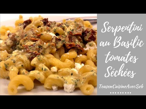serpentini-au-basilic-tomates-séchées-et-feta-(tousencuisineavecseb)