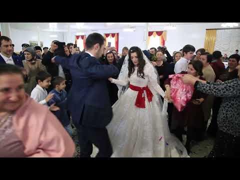 Свадьба 2019г Магарамкент