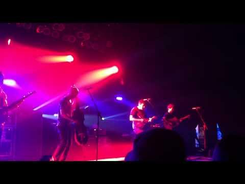 "Yonder Mountain String Band-""SAND""-2011-11-05-Grand Rapids, MI"