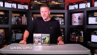 Chris Akin: Duck Dog Basics Dvds