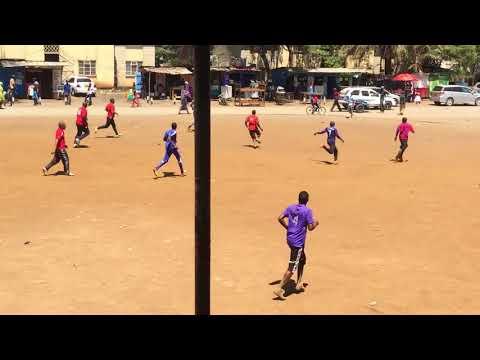 @Deza Nairobi,Kenya Youth Vs Legends [Every Sunday]