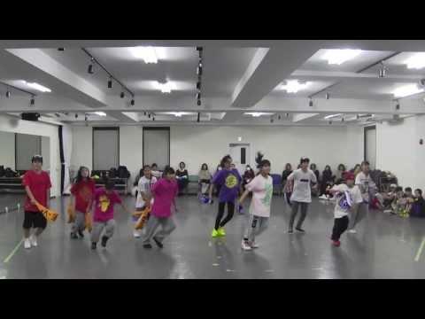 CODE-V「この町で恋をして」ダンス動画公開!