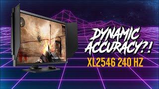 BenQ Zowie XL2546 240Hz 24 5 inch e-Sports Monitor price in