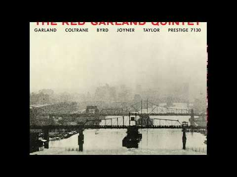 The Red Garland Quintet / All Mornin' Long (1958) [Analogue Productions]