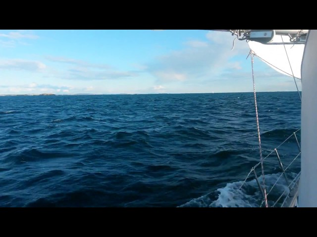 Nauticat 36 Cutter-rigged ketch - Boatshed com - Boat Ref#202272