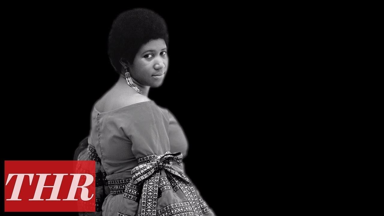 Aretha Franklin In Memoriam: 1942 - 2018   THR