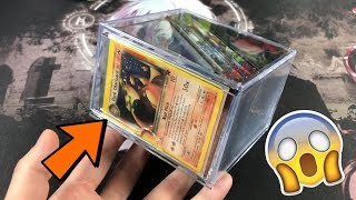 OPENING THE BEST MYSTERY POWER CUBE! (OLD SCHOOL GLORY)