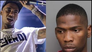 Key Glock Claims He Was Set Up Blocboy Jb A Wanted Man In Tennessee