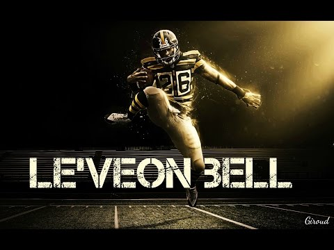 Le'Veon Bell ''Antidote '' | ᴴᴰ