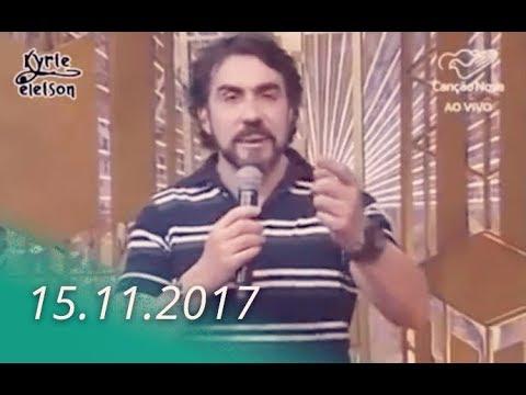 Direção espiritual 15/11/2017 - Educação da família