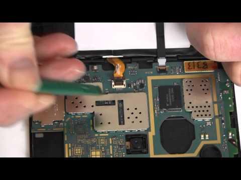 Samsung Galaxy Tab E Lite 7 0 Video clips - PhoneArena