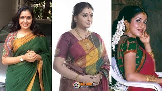 South Indian Actress Who Married Twice & Thrice | Tamil Telugu Malayalam Kannada