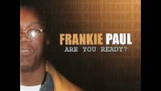Frankie Paul - Mr Loverman
