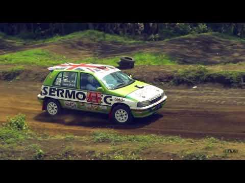 """Daihatsu Charade 1990 """"Sermotec"""""""