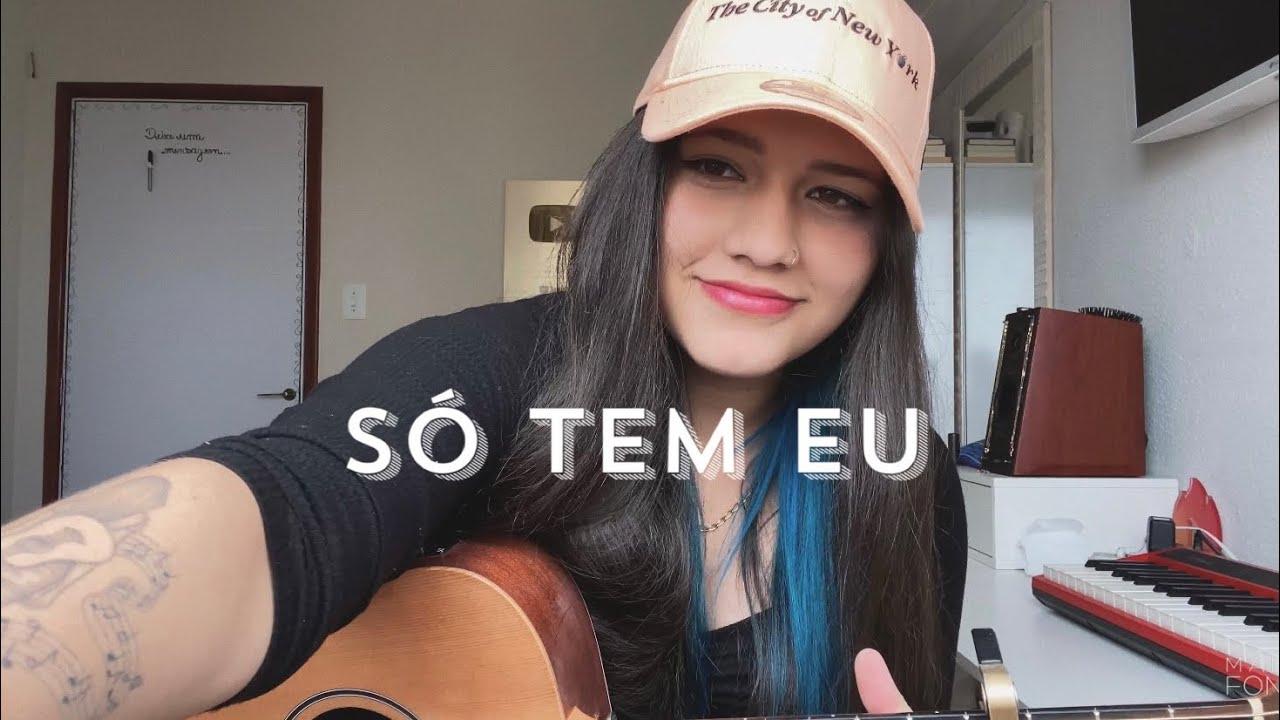 Só Tem Eu - Zé Felipe | Bia Marques (cover)