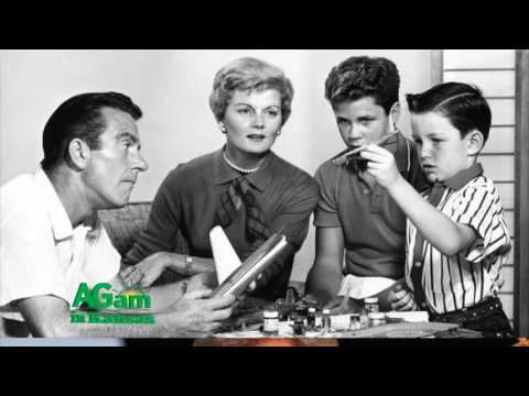 Around Kansas - Hugh Beaumont, iconic Dad from Leave it to Beaver - March  1, 2017