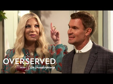 Tori Spelling & Jeff Lewis Finally Clear the Air on