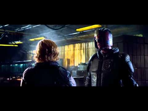 Judge Dredd 3D | Trailer #3 US (2012) Karl Urban