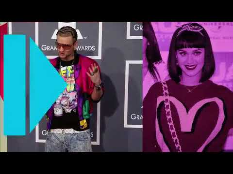 Riff Raff and Katy Perry's Date, Elvis' Real Cause Of Death And Smashing Pumpkins New Albums?
