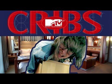 Mi Maravillosa Habitación   MTV CRIBS