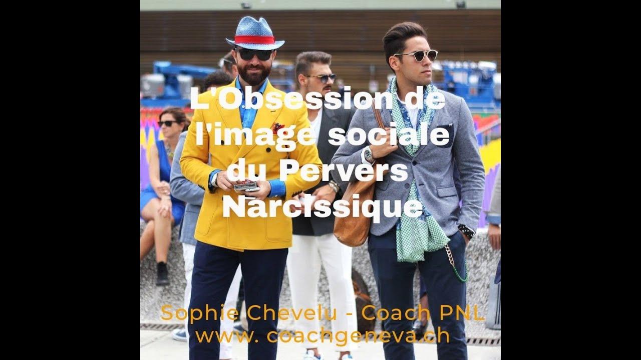 Vidéo : L'obsession de l'image sociale du PN