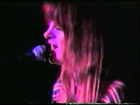 Barbara Manning @ Doornroosje 1994