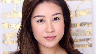 Fall Fresh & Polished Makeup (talk-through) Thumbnail