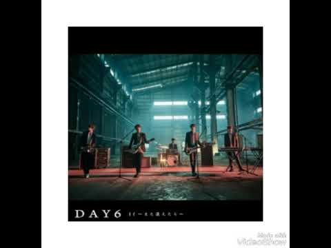 [ Clean Instrumental ] DAY6 - Baby, It's Okay