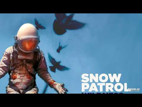 Snow Patrol - What If This Is All The Love You Ever Get? (Alternate Version)