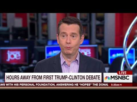David Plouffe: 100% Chance that Hillary Wins Election