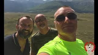 Una gita a Rocca di Mezzo (AQ) - 4K