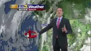 Sam Argier - Meteorologist Demo Reel