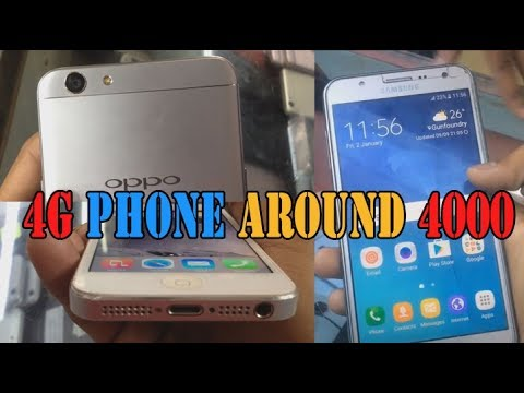 4G Mobile Phone in Cheap Price | Second Hand Mobiles | Jagdish Market | Sumeet Suthar Vlogs