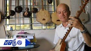 Tinh hoa bộ nhạc cụ chế tác từ dừa | VTC