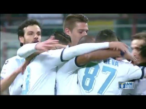 Highlights Serie A TIM, Inter-Lazio 1-2