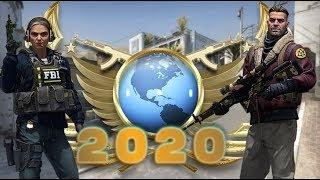 Counter-Strike GLOBAL OFFENSIVE - GLOBAL ELITE GAMEPLAY 2020 (CSGO WM EDITION!)