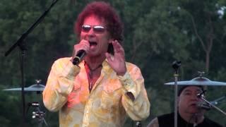 Starship Mickey Thomas Fooled Around and Fell In Love Albany NY 7/16/13