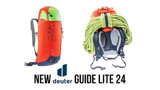 SPOTLIGHT: Deuter - Guide Lite