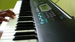 Zindagi Ka Safar Hai Yeh Kaisa Safar - Safar (1970) - Piano Instrumental