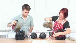 Part Ii Optimum 9400 Vs Vitamix - Blender Comparison