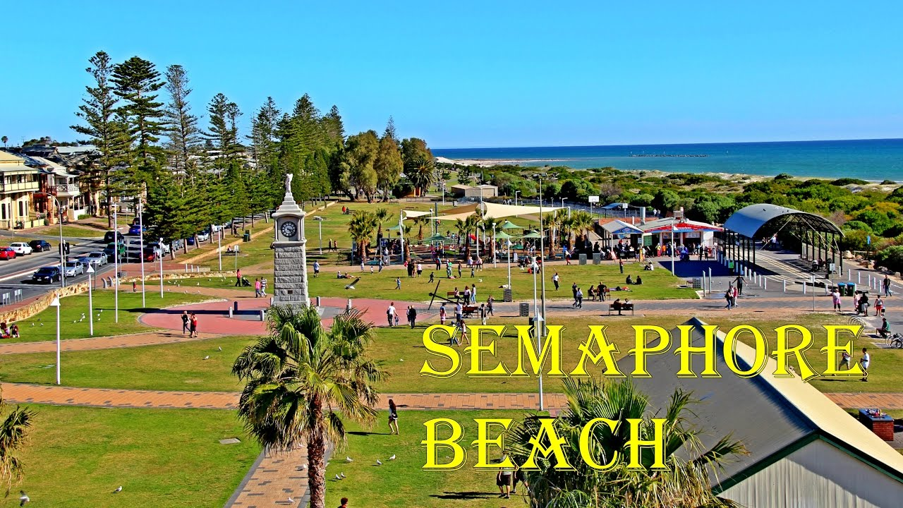 Image result for Semaphore Beach