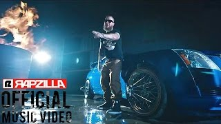 PyRexx - Open It ft. T. Burton music video - Christian Rap