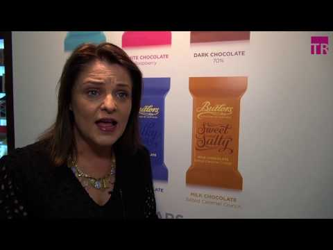 TRBusiness Profile: Butlers Chocolates
