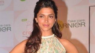 Deepika Padukone Reveals The Secret To Her Beauty