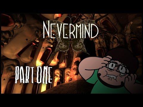Nevermind Part 1