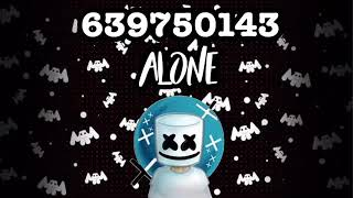 SONG ID FOR ROBLOX //////MARSHMELLO\\\\\\\